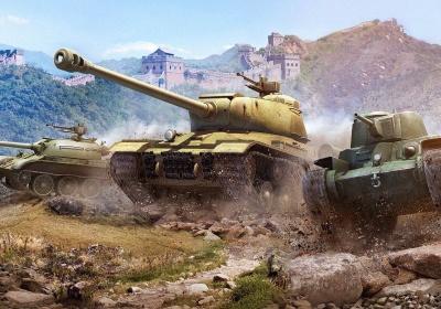 World of Tanks отмечает пятилетний юбилей и хвастается достижениями