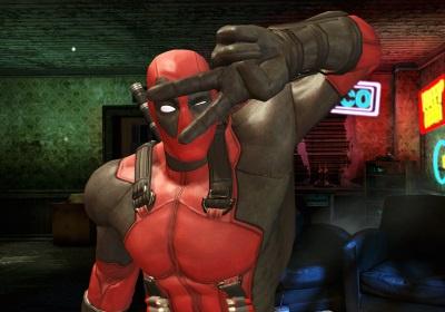 Видеоигровой Deadpool доберётся до Xbox One и PlayStation 4