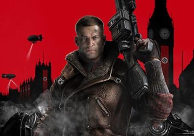 Актриса из Wolfenstein: The New Order подтвердила разработку продолжения