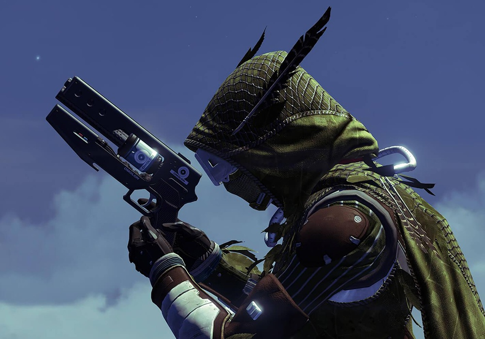 Сентябрь оказался месяцем Destiny: The Taken King в PlayStation Store