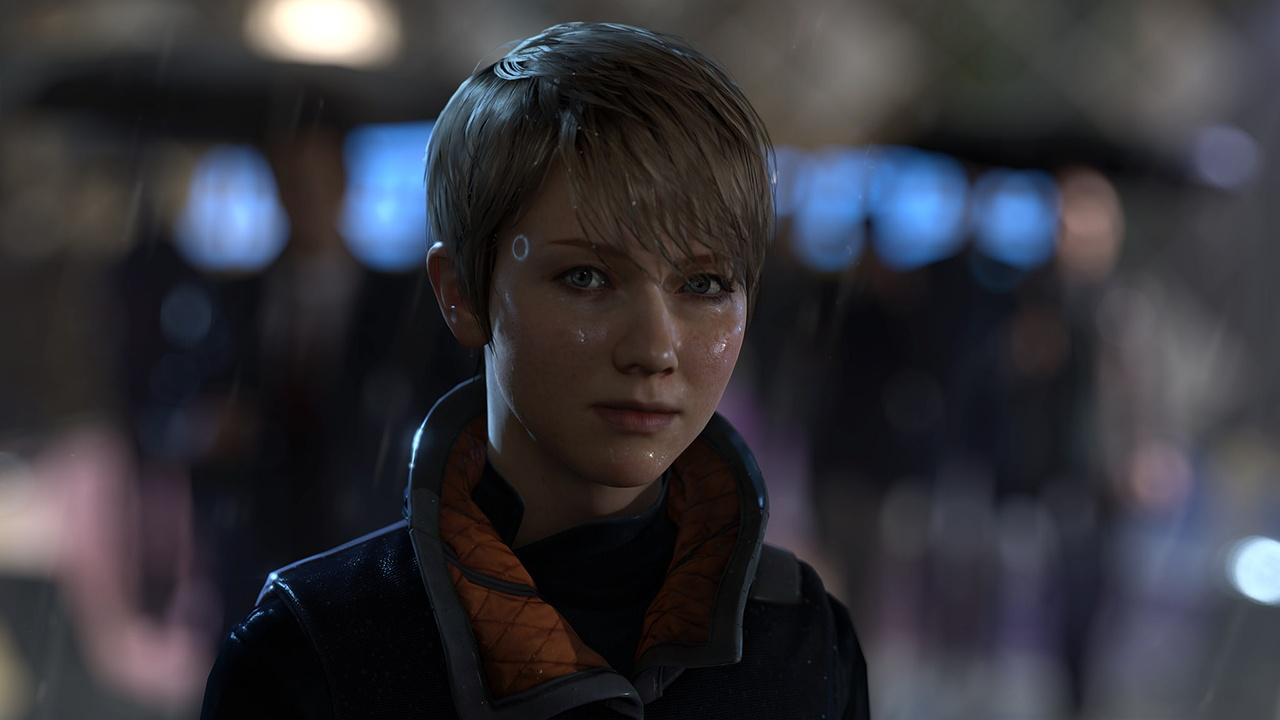Компания quantic dream, часть 2