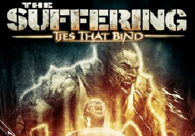 В продаже: The Suffering: Ties That Bind