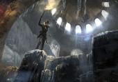 Минутка музыки из Rise of the Tomb Raider