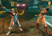 Пользователей PC пустят во второй этап «беты» Street Fighter V