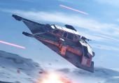 Из-за популярности «беты» Star Wars: Battlefront на PC запускают дополнительные сервера