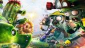 Plants vs. Zombies: Garden Warfare выйдет в феврале
