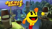 В продаже: Pac-Man World 3