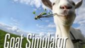 Драматичный трейлер Goat Simulator