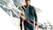Новая обложка Quantum Break с известным актёром в главной роли