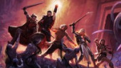 Project Eternity превратилась в Pillars of Eternity