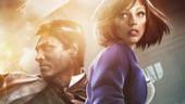 Боевой геймплей Bioshock Infinite с комментариями