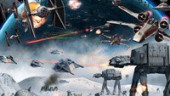 Star Wars: Battlefront будет не такой, как Battlefield
