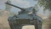 World of Tanks для Xbox One даст первый залп уже в эти выходные