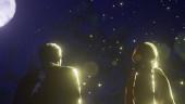 Новый ролик с озером светлячков из Shenmue III