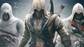 Анонсирована коллекция из 5 игр Assassin's Creed