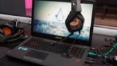 Moscow5 и Empire провели шоу-матч в рамках презентации обновленной линейки Republic of Gamers