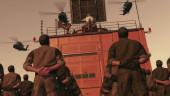 Metal Gear Online начала потихоньку оживать