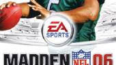 Madden NFL 2006 в продаже
