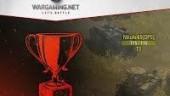 Лучшие моменты Wargaming.net League. Пятый выпуск