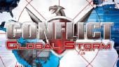 Conflict: Global Storm в сентябре