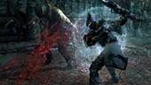 В Bloodborne отсиживаться опаснее, чем атаковать