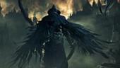 Редактор персонажей Bloodborne в действии