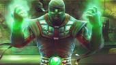 Эрмак дробит кости Саб-Зиро в Mortal Kombat X
