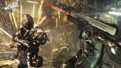 Если в Deus Ex и появится мультиплеер, то он будет центральной темой игры