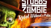 Зомби Стаббс от Буки!