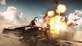 Немного об автомобильных боях в Mad Max