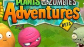 Анонсирована Plants vs. Zombies Adventures