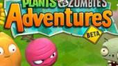 Анонсирована Plants vs. Zombies Adventures