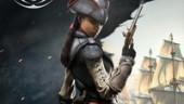 Авелина будет играбельным персонажем в Assassin's Creed 4: Black Flag