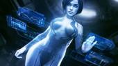 Мнение цифровой помощницы Cortana из Windows 10 о Halo