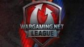 Финалы второго сезона Wargaming.net League 2014