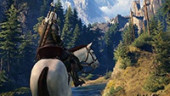 Карта The Witcher 3 от начала до конца — видео