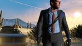 GTA 5 — уже третья по популярности игра в Steam