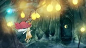 Любуемся легендарной Лемурией в Child of Light