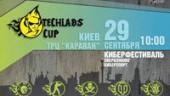 World of Warplanes будет презентована на TECHLABS CUP UA