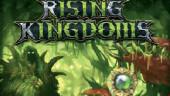 Rising Kingdoms выйдут в России !