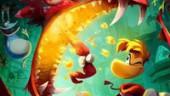 Стартовый трейлер Rayman Legends