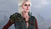 The Witcher 3: Цири получит сменную одежду на этой неделе