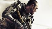 Геймплей Call of Duty: Advanced Warfare с конференции Microsoft