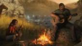 Актеры The Last of Us разыграли вырезанную концовку