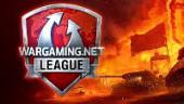 Финал третьего сезона Wargaming.net League. Итоги первого дня