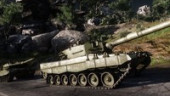 Геймплей Armored Warfare в действии