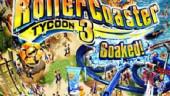 В продаже: RollerCoaster Tycoon 3: Soaked!