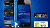 Новые подробности о приложении PlayStation App