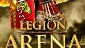 На «золоте»: Legion Arena