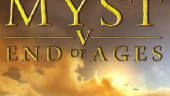 Myst V: End of Ages в продаже